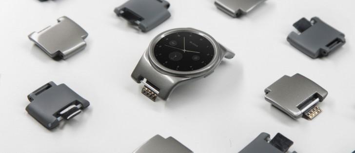 Blocks modular smartwatch hits Kickstarter, passes ...