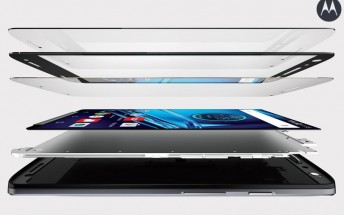 Motorola presents the story behind the Droid Turbo 2's shatterproof screen alongside its first ad