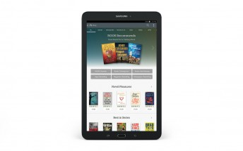 Barnes & Noble unveils the 9.6-inch Samsung Galaxy Tab E Nook