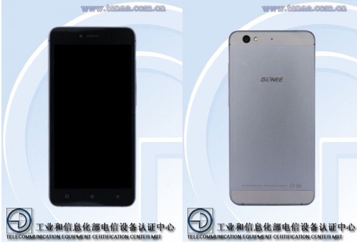 Unannounced Gionee GN5001 and GN9010 spotted at TENAA ...
