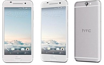 HTC pitches upcoming One A9 as 'good alternative' to iPhones