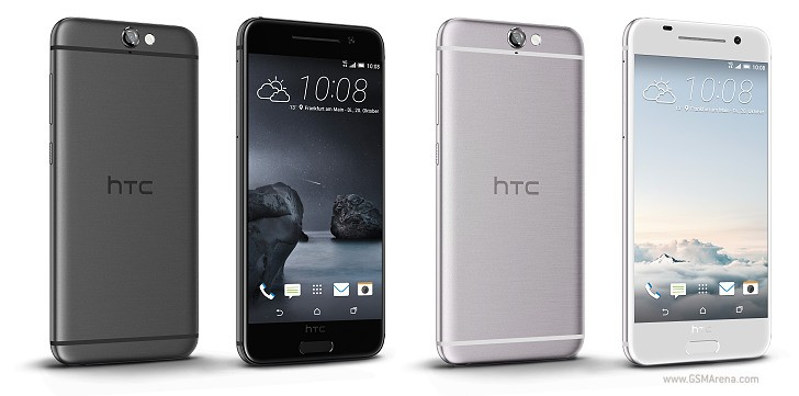 new styles ee96b 3b2c4 The beautiful all-metal HTC One A9 goes official with Snapdragon 617 ...
