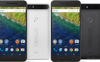 Nexus 6P to be available in India next month