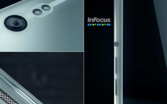 InFocus M812 goes on sale for $300