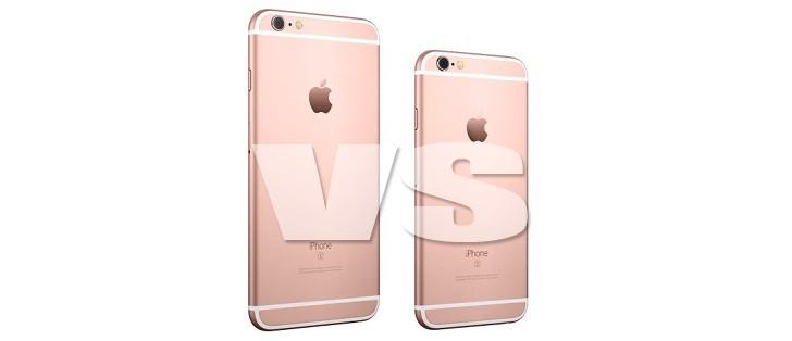 Stabilization test: iPhone 6s vs. iPhone 6s Plus