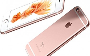 iPhone 6s and 6s Plus Korean preorders sold out within minutes