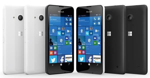 Official Looking Lumia 550 Render Leaked Gsmarena Com News