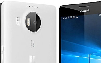 Lumia 950 and 950 XL dummy units imported to India, release imminent