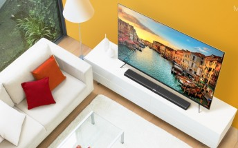 Xiaomi announces 60-inch 4K Mi TV 3