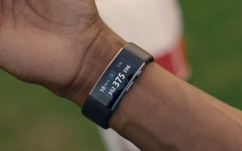 Microsoft Band 2 is official, smarter and sportier