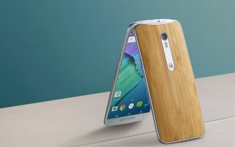 Motorola launches Moto X Style in India