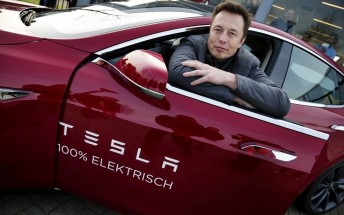 Elon Musk takes a jab at Apple, says it only hires people Tesla fires
