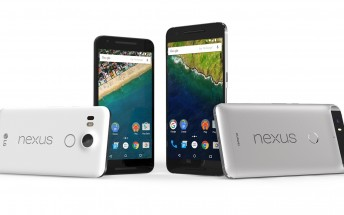 Google to announce Nexus 6P and Nexus 5X in India on October 13
