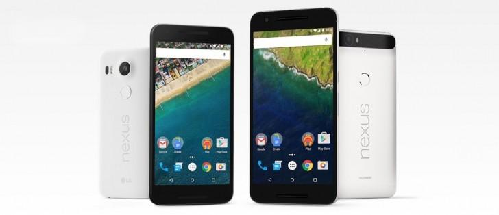 LG Nexus 5X, Huawei Nexus 6P now up for pre-order in India ...