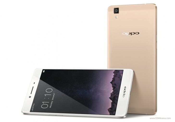 oppo r7s goes official with 4gb of ram and 5 5 amoled