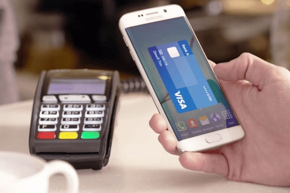 Report says Samsung Pay is most-used mobile payments app in