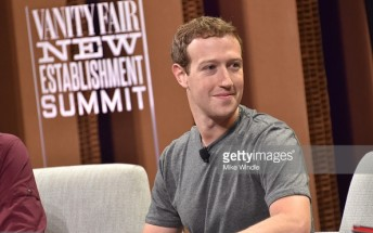Zuckerberg says net-neutrality principles not relevant for Internet access