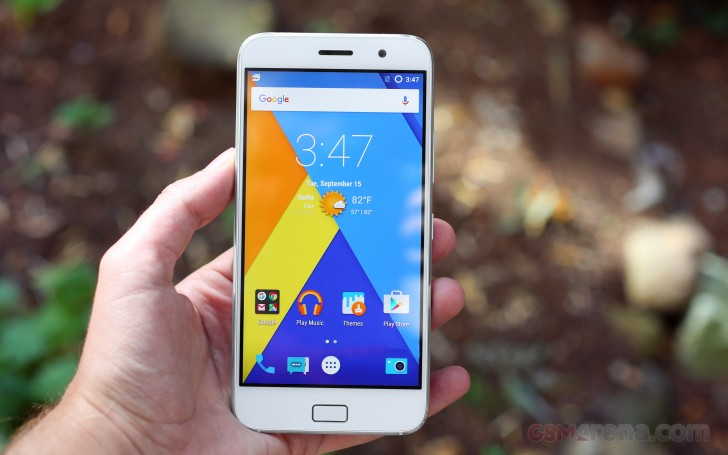Lenovo's ZUK Z1 will get Android 6 0 Marshmallow next year