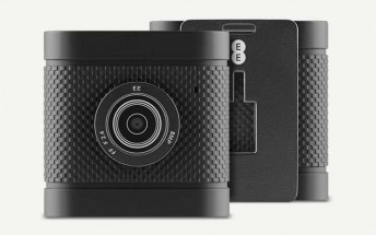 EE's 4G camera lineup just got richer with the tiny Capture Cam