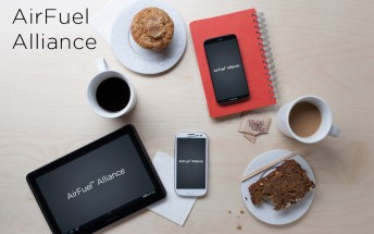 Two of the three major wireless charging groups come together to form AirFuel Alliance