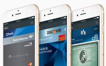 Apple Pay arriving tomorrow in Canada