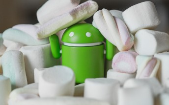 Android 6.0.1 Marshmallow update begins rolling out