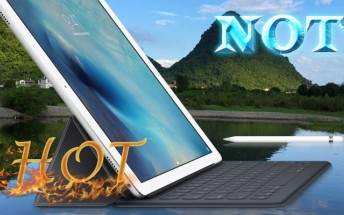 Weekly poll: Apple iPad Pro - Hot or Not