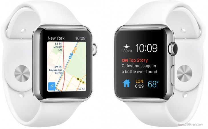 New reports says Apple sold 7 million Watch units