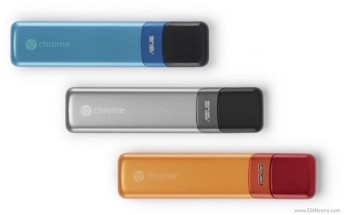 Asus-made Google Chromebit officially launched for $85
