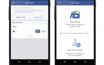 Facebook wants to help you see less of your ex after you break up