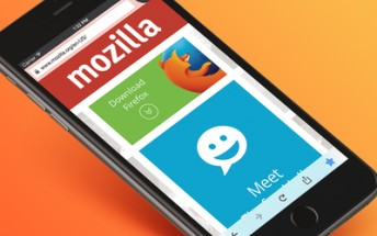 iOS App Store finally gets Firefox