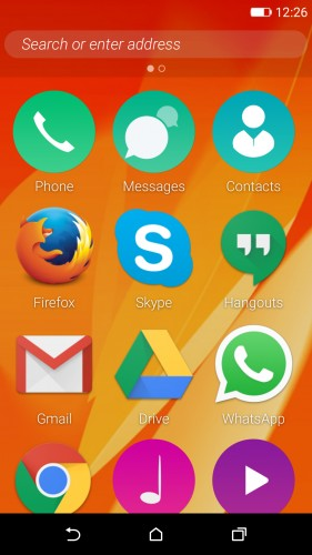 Firefox released an app that lets you try Firefox OS without