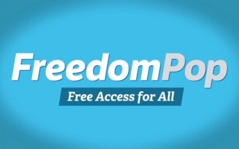 FreedomPop's WiFi-first smartphone with Intel inside coming next year