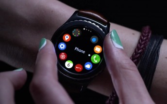 This new Samsung Gear S2 ad might leave you craving for some dial turning goodness
