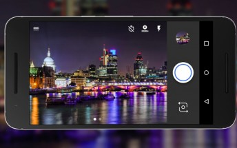 Google Camera app update brings the new design to everyone