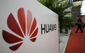 Huawei shows off batteries that can be charged to half capacity in few minutes