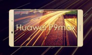 Huawei P9max spotted in AnTuTu: 6.2'' QHD+ screen, Kirin 950 chipset