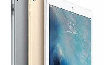 iPad Pro's Lightning port is USB 3.0-compatible, Apple confirms
