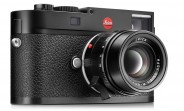 Leica announces the Leica M (Typ 262)