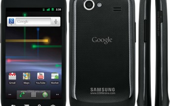 Someone ported Marshmallow to run on the Nexus S