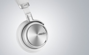 Meizu HD50 headphones are official, cost $62