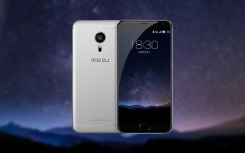Meizu Pro 5 mini shows up in online store with super-mini specs