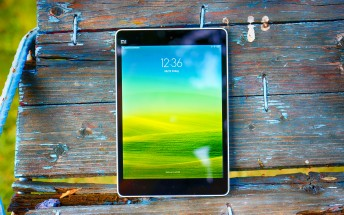 Xiaomi Mi Pad 2 gets benchmarked with Intel chipset