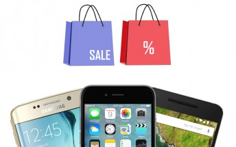Statistics show a record high in mobile shopping, iOS users are leading the frenzy