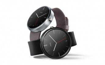 Original Moto 360 is now only $99.99