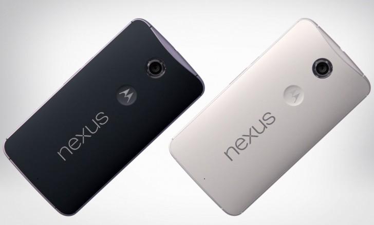 nexus 6 deals