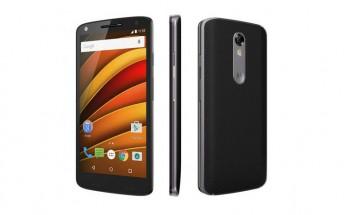 Motorola's 'shatterproof' Moto X Force landing in India soon