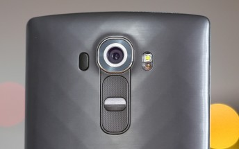 LG device rolls through the FCC, looks like a new G4 variant