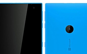 Cancelled Nokia Mercury tablet shows up in leaked render