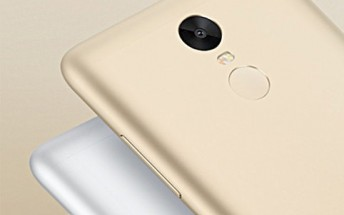 Redmi Note 3 to be unveiled at Xiaomi's November 24 event, new teaser confirms